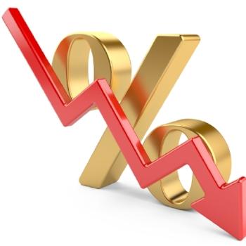 Declining APR Rates
