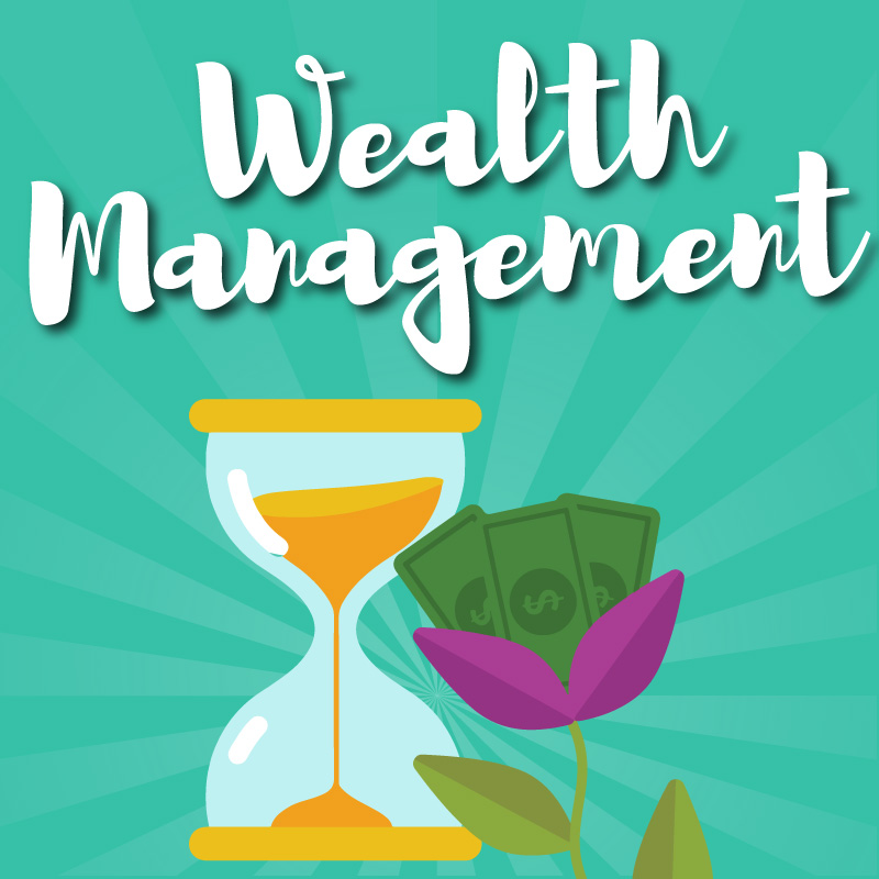 Wealth Management Graphic