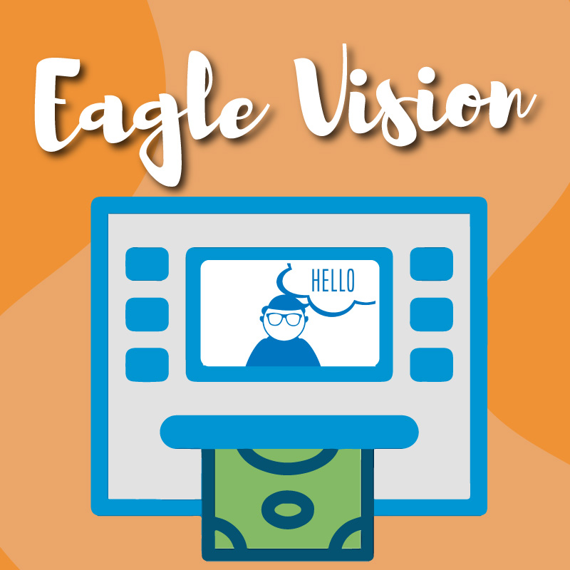 Eagle Vision Graphic