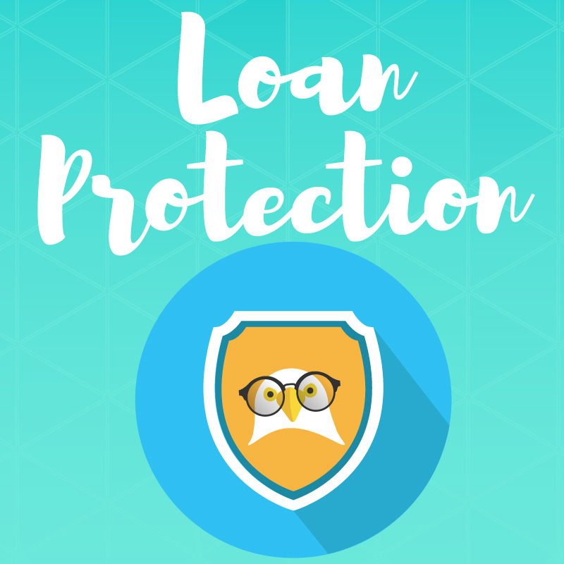Loan Protection Graphic