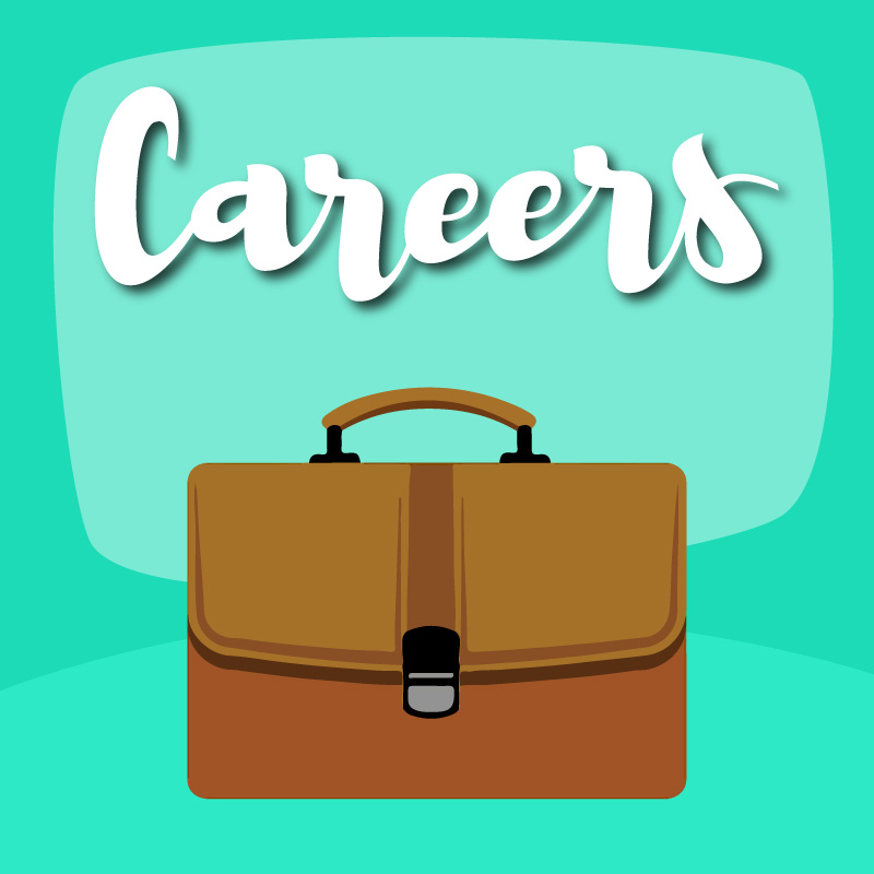 Careers Graphic