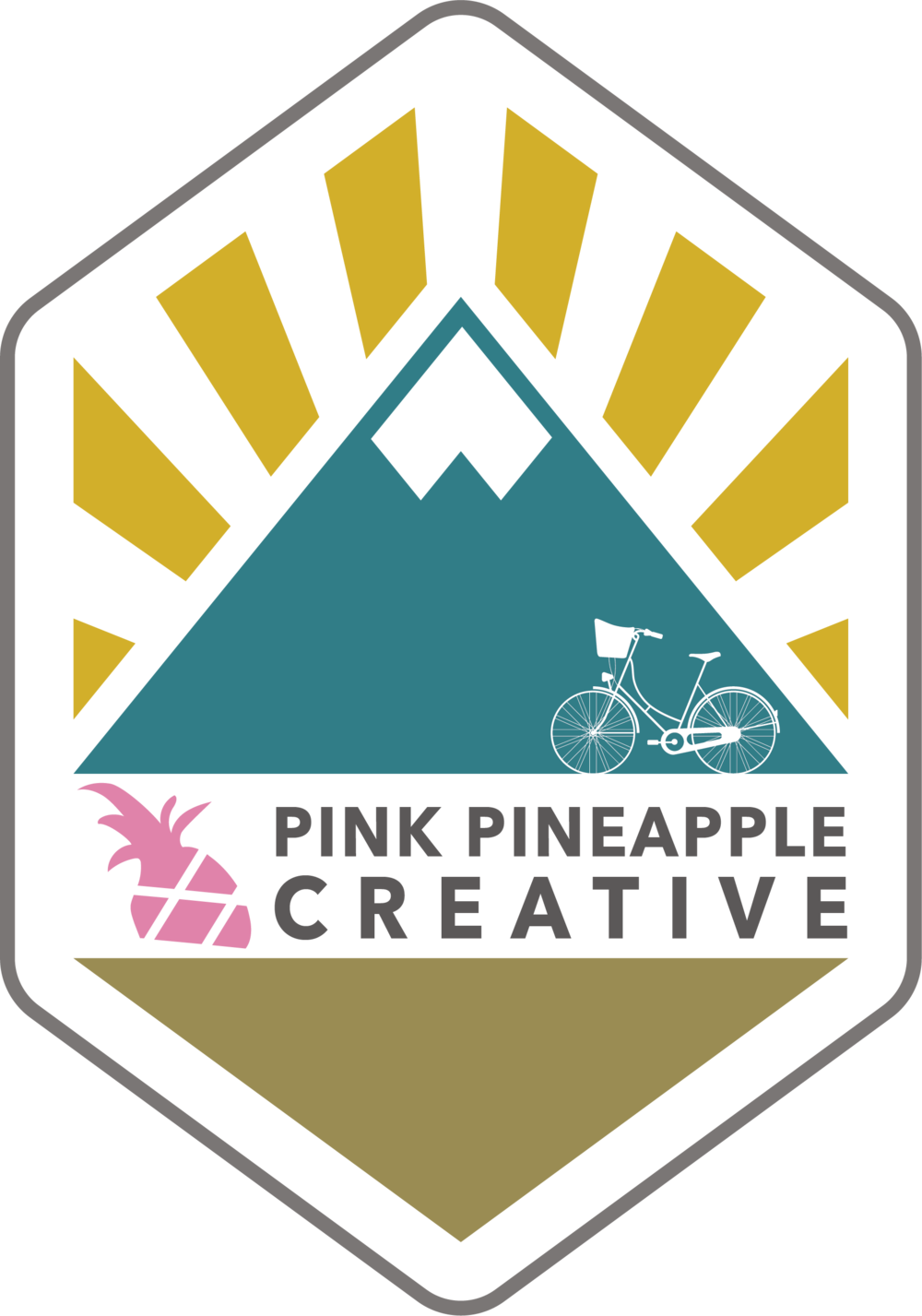 pink pineapple SUMMER 2018 LOGO bike.png