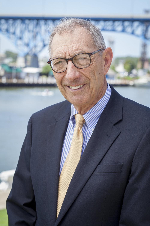 Dennis M. Seaman