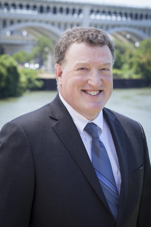 Michael I. Madden