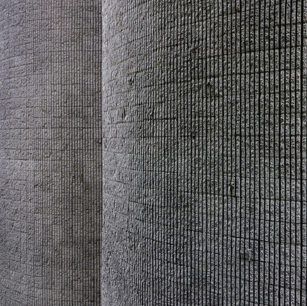 Concrete Exterior