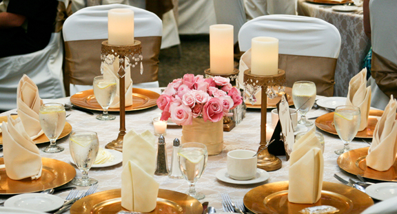 reception-decorations