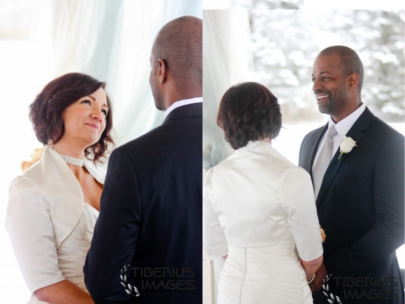 wedding photography in lansing // outdoor wedding ceremony (9)