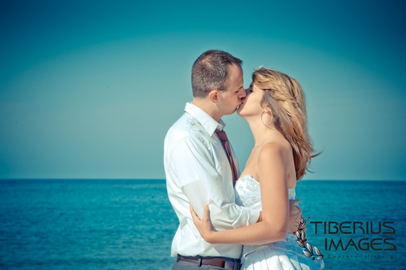 lake michigan trash the dress, grand rapids wedding photographer (13)