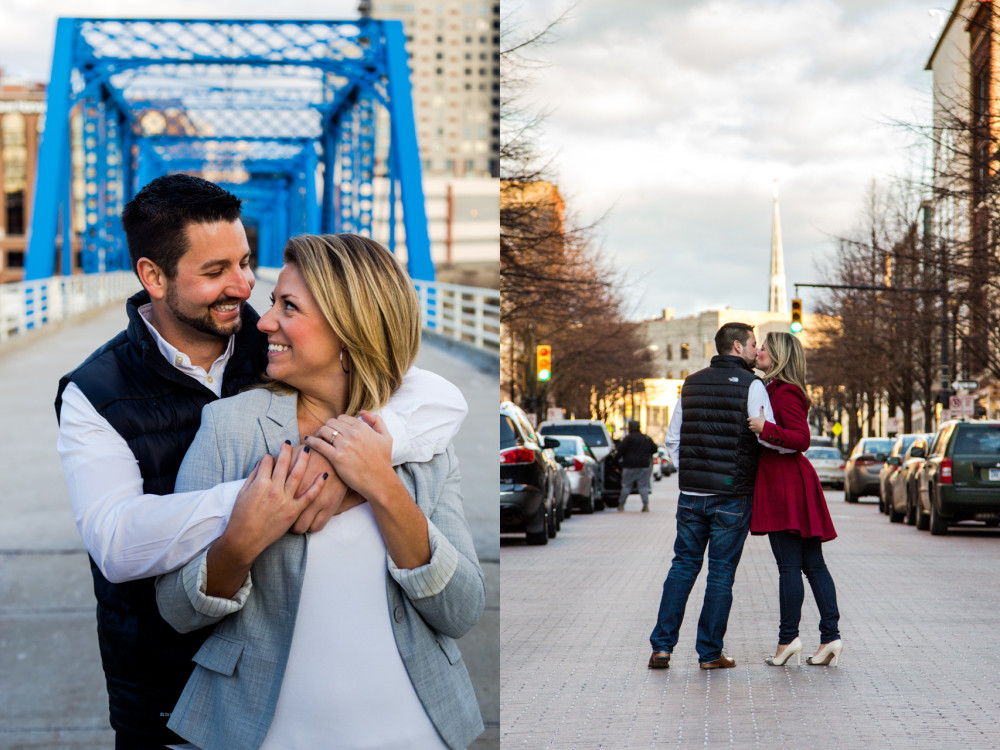 downtown grand rapids engagement photos, engagement photos downtown grand rapids, engagement photos grand rapids, grand rapids engagement photos, blue bridge engagement photos grand rapids, grand rapids engagement photos blue bridge (3)