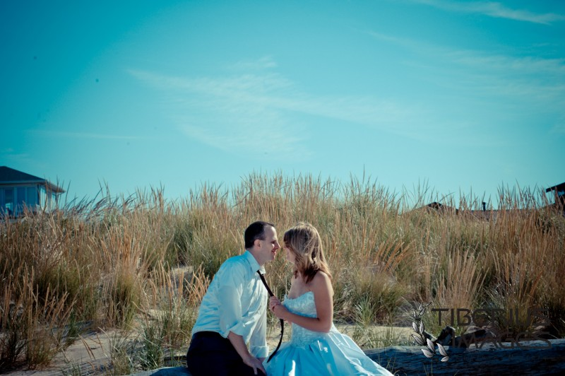 lake michigan trash the dress, grand rapids wedding photographer (8)