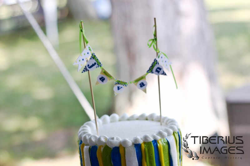 nautical summer birthday party, nautical birthday party, 1 year nautical birthday party, one year old nautical theme birthday party (4)