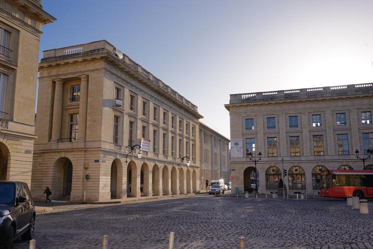 hyper centre ville Reims