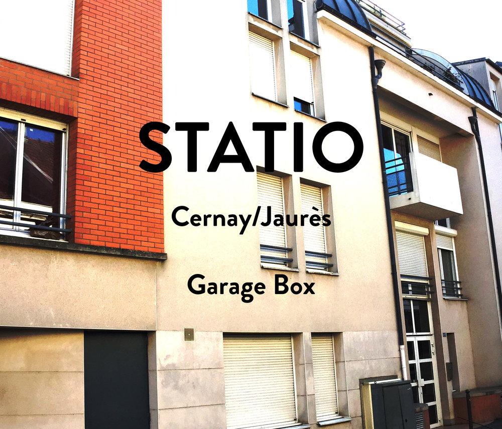 parking reims secteur jean jures box