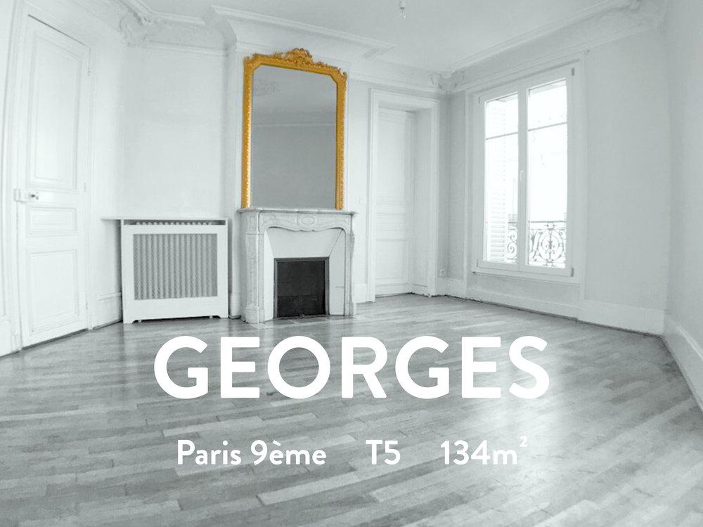 appartement paris 9ème arrondissement