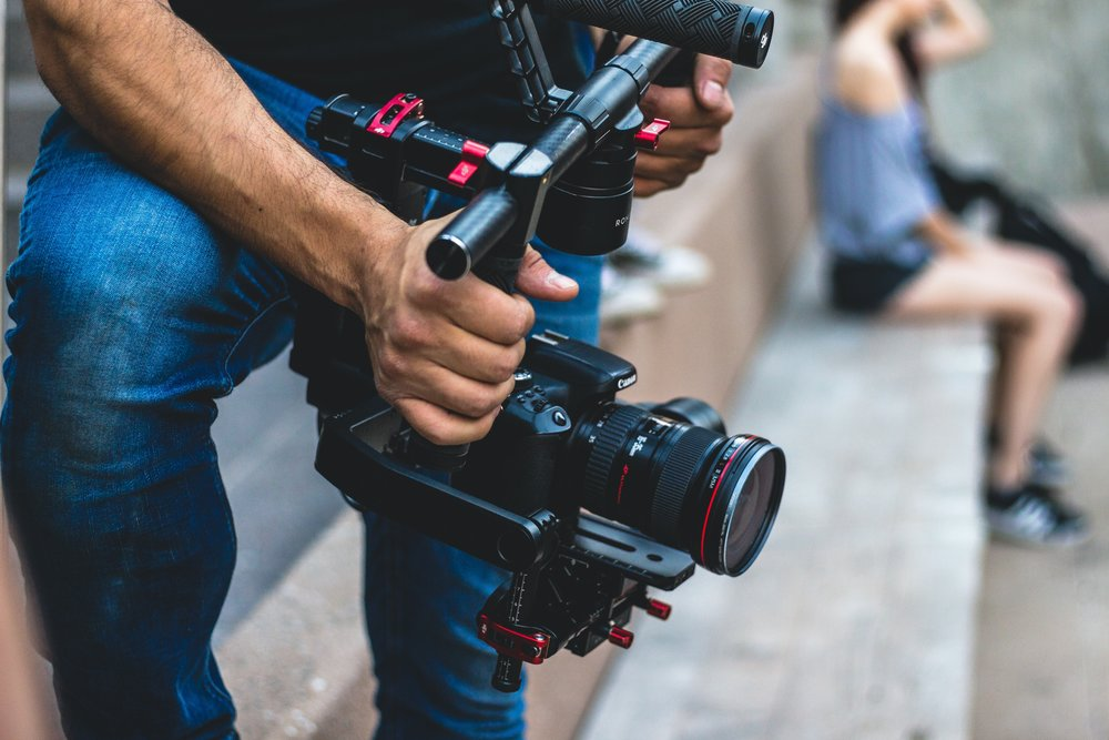 BRAND VIDEO PRODUCTION - 2-3 minute video that authentically highlights your business and inspires your audience. Leverage your brand video on your website, social media platforms, and email marketing to increase engagement and conversions.