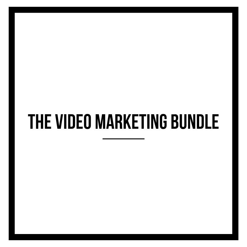 Partner with our production and digital marketing experts.We learn about your ideal clients, build your video content strategy, effectively place your videos in front of your target audience, and send you reports. -