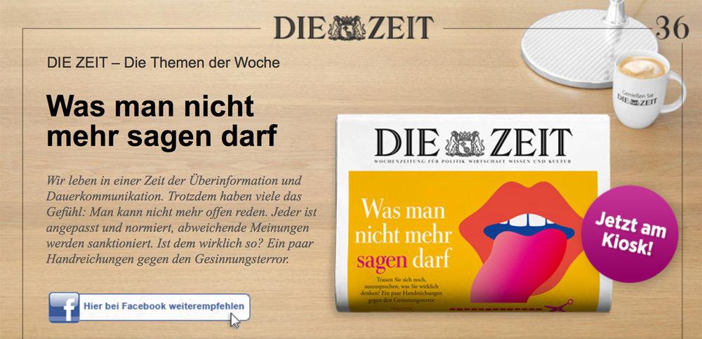 Die Zeit Germany