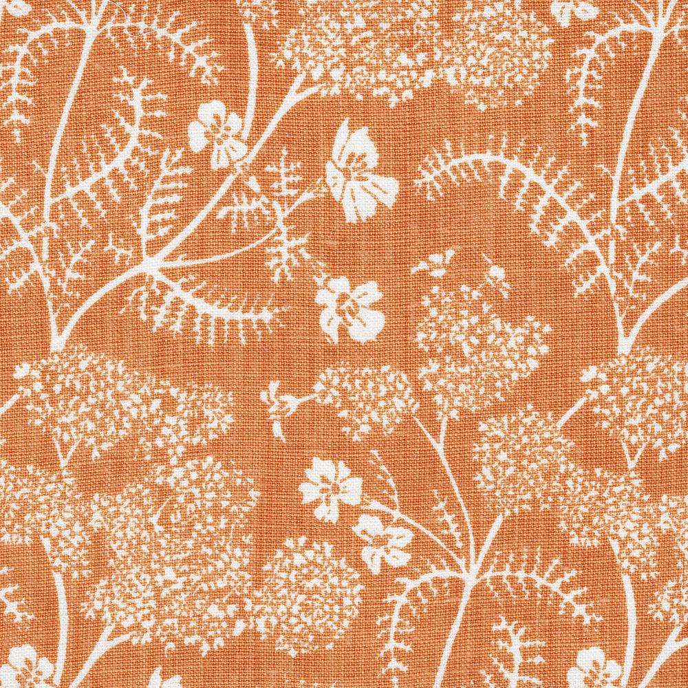 Uffington Orange
