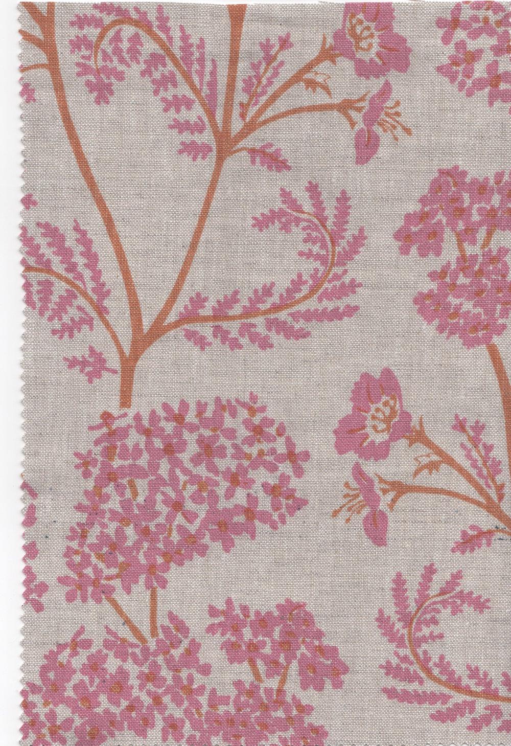 natural base cloth -