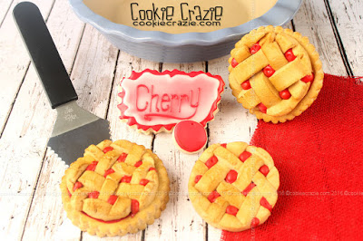 http://www.cookiecrazie.com/2016/07/lattice-cherry-pie-decorated-cookie.html