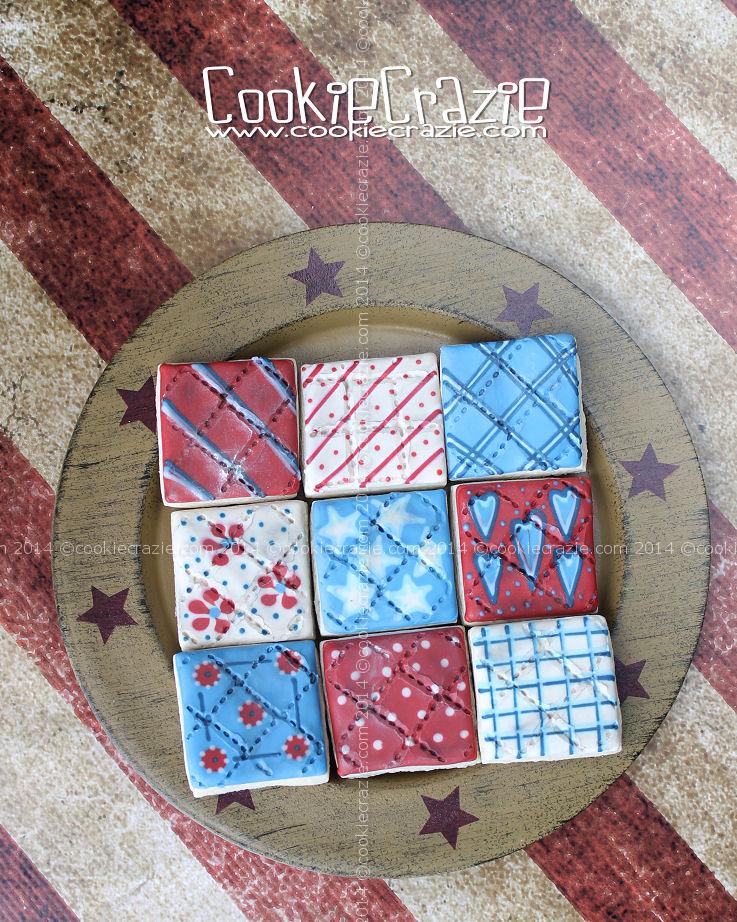 /www.cookiecrazie.com//2014/06/patriotic-quilt-cookies-tutorial.html