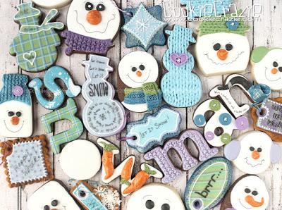 /www.cookiecrazie.com//2016/01/snowman-cookie-collection-2016.html