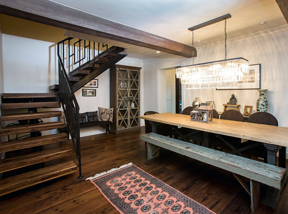 ... Home Interior Remodeling Contractor. Basement
