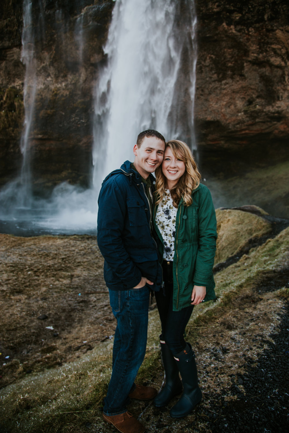 Missy & Kyle - Lo Elledge Photography