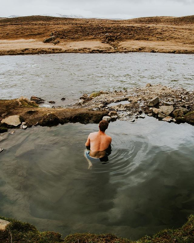 So excited to finally share some pictures from our trip to Iceland! I'm sharing 10 of the best hot springs we visited in Iceland! Some of my favorite memories are from this trip and I can't wait for the day I can go back! Link in bio to see all the beautiful hot springs! Comment below if you've been to any of them! Or tell me which one is on your bucket list! 💙