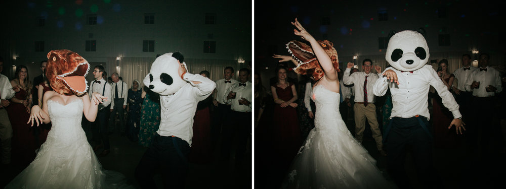 The Farmhouse Panda & Dinosaur Wedding.jpg