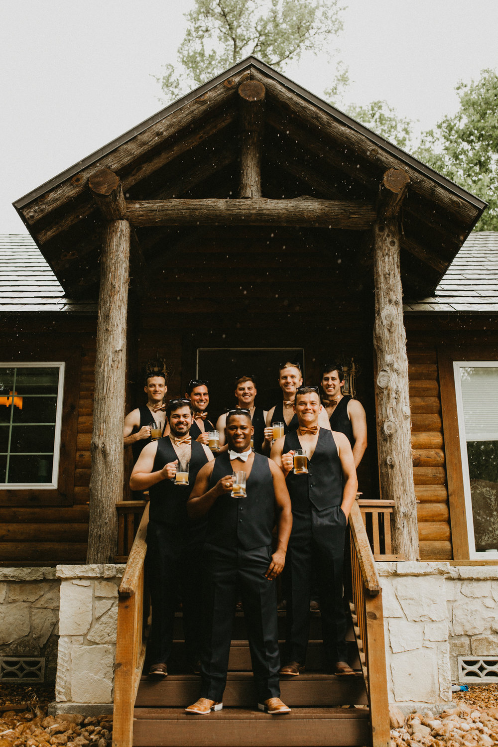 Relaxed Texas Outdoor Wedding in Hill Country-6.jpg