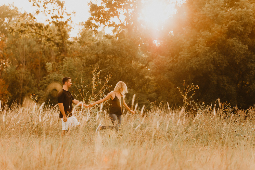 Golden Hour Engagement Portraits Texas-11.jpg