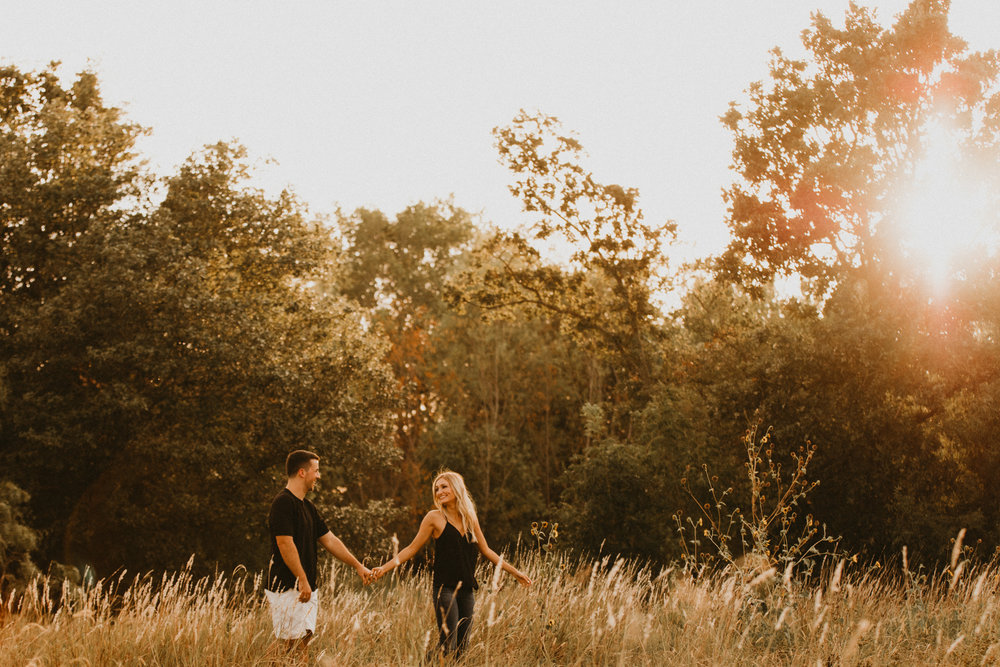 Golden Hour Engagement Portraits Texas-10.jpg