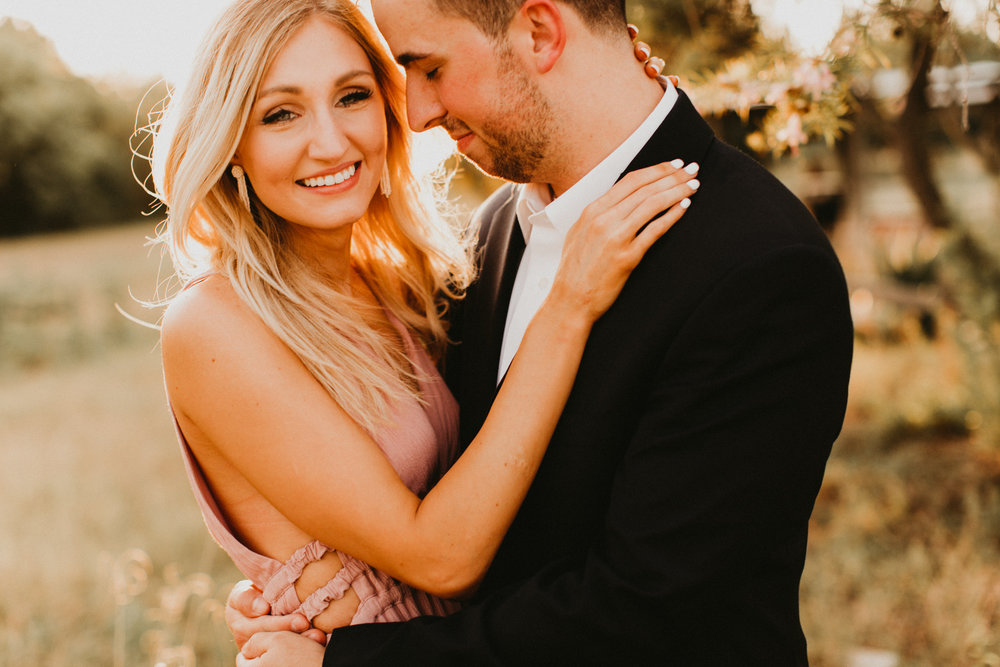 Golden Hour Engagement Portraits Texas-17.jpg