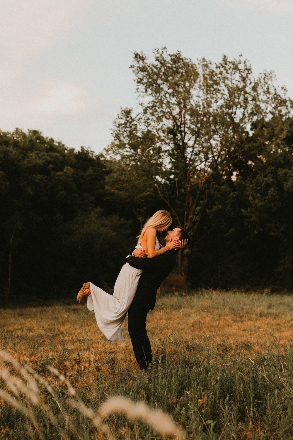Golden Hour Engagement Portraits Texas-34.jpg