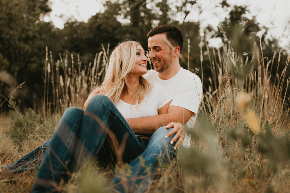 Golden Hour Engagement Portraits Texas-38.jpg