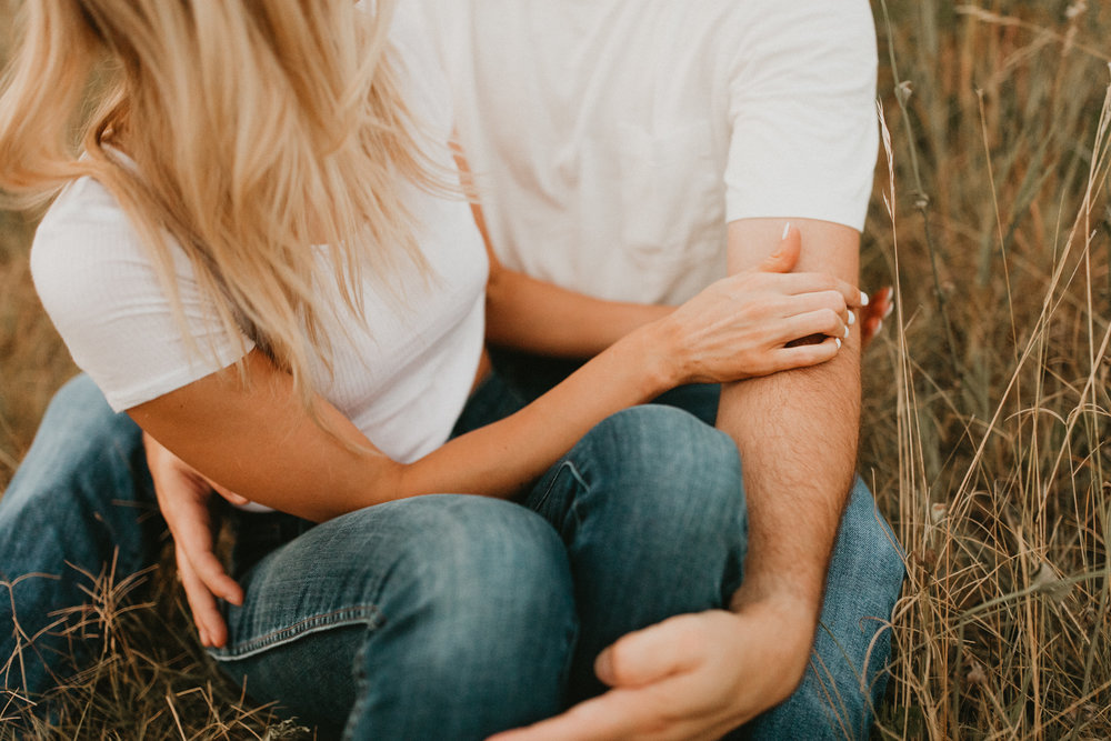 Golden Hour Engagement Portraits Texas-41.jpg