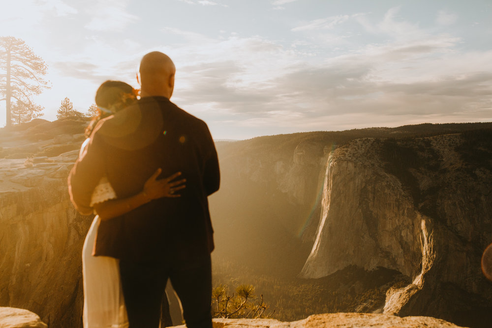 Yosemite Elopement Sunset Taft Point-46.jpg