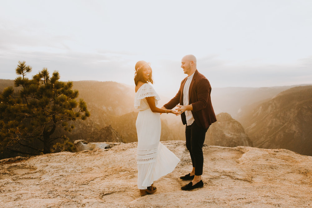Yosemite Elopement Sunset Taft Point-69.jpg