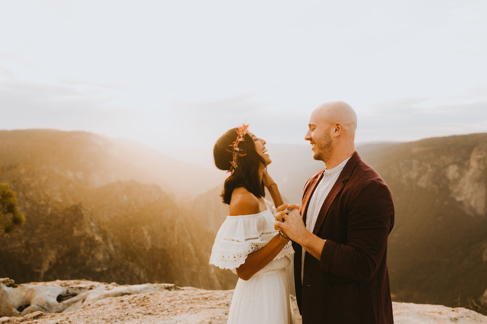 Yosemite Elopement Sunset Taft Point-70.jpg