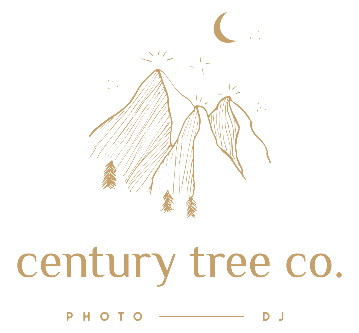 Century Tree Co // Colorado Wedding Photographer and DJ