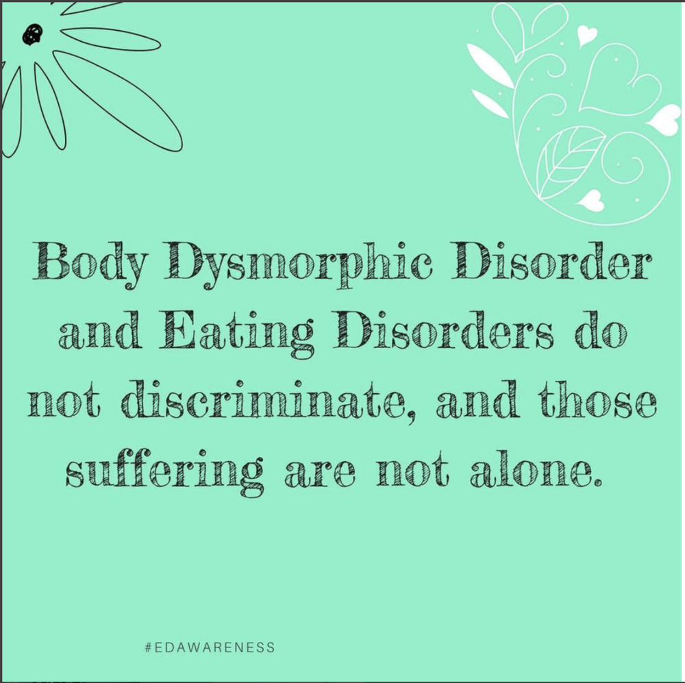 What are Body Image and Eating Disorders, Really?