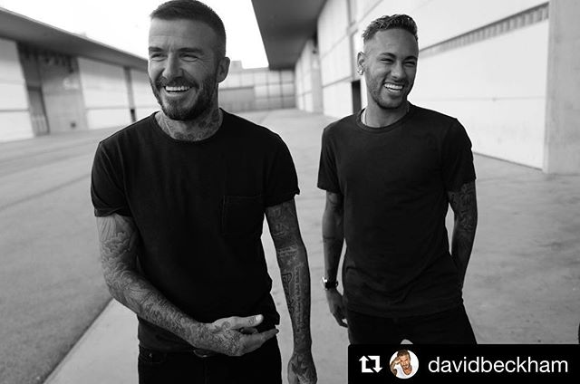 Yes! Ready for release and coming for ya soon 🎬🎧⚽️. Bending it like #Beckham, #Neymar #Messi and more 🤫#OTRO #workpost #crew 👊🏼 #Repost #davidbeckham ・・・ The count down is on. GET READY! @otro #OTROIsComing  https://otro.co/IGDB . . . . . .  #film #doco #svod #football #neymarjr #suarez #dele #lukaku #mendy #jesus #zidane #cantona #cantona #psg #pl