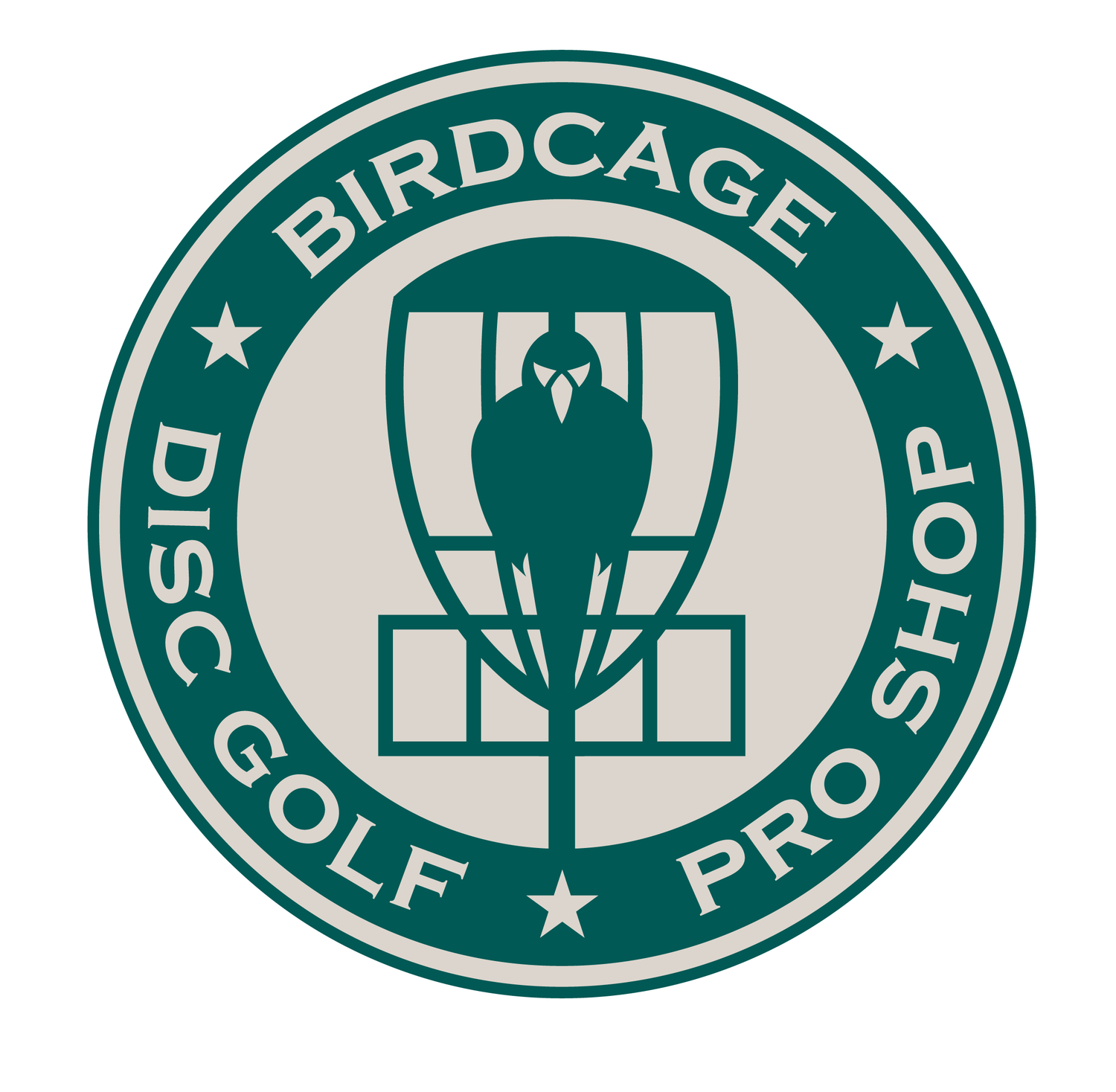 Birdcage Disc Golf