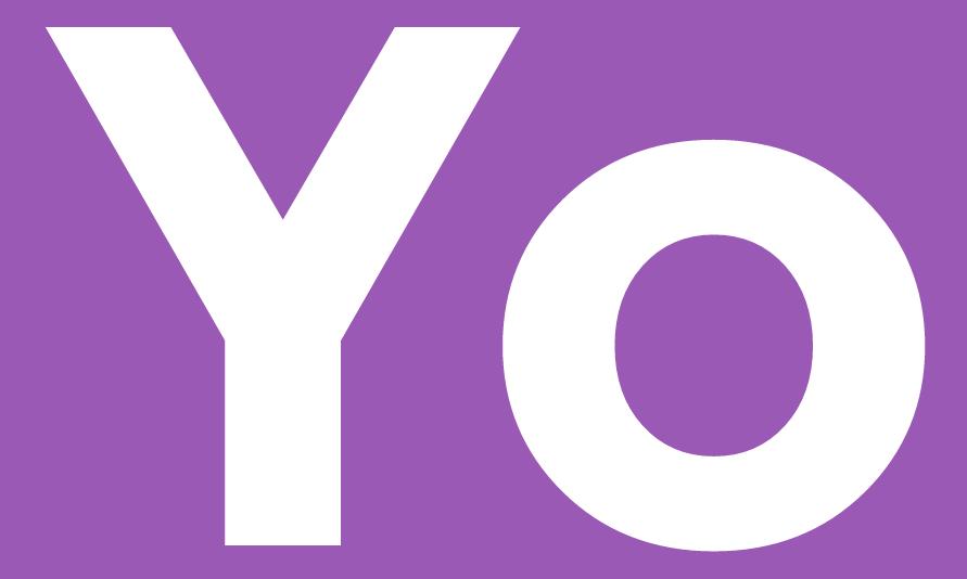 Yo's logo, yo. (Credit: Yo)