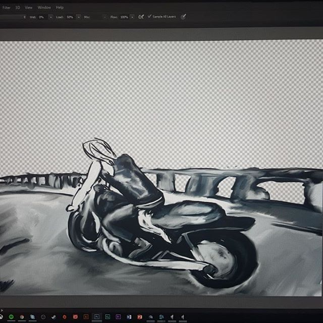 Just some progress work