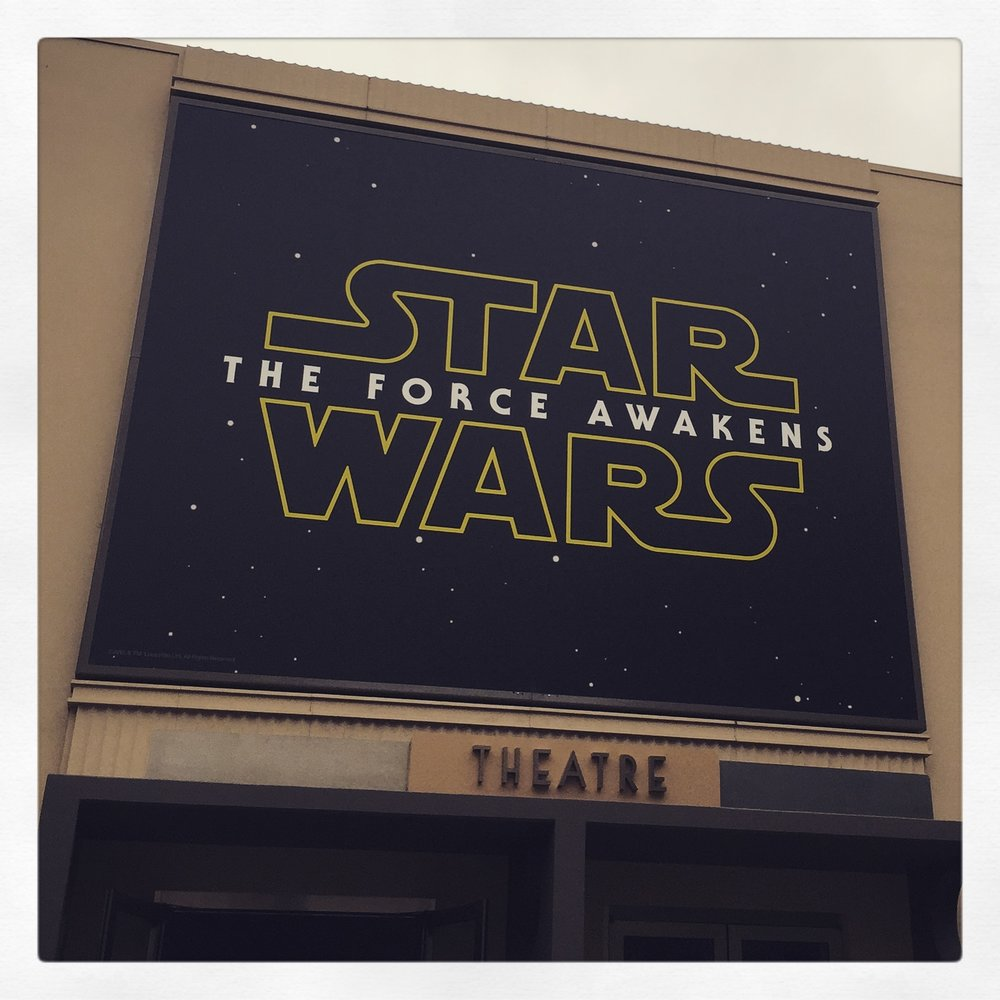 Walt Disney Studios Theatre - Burbank, CA