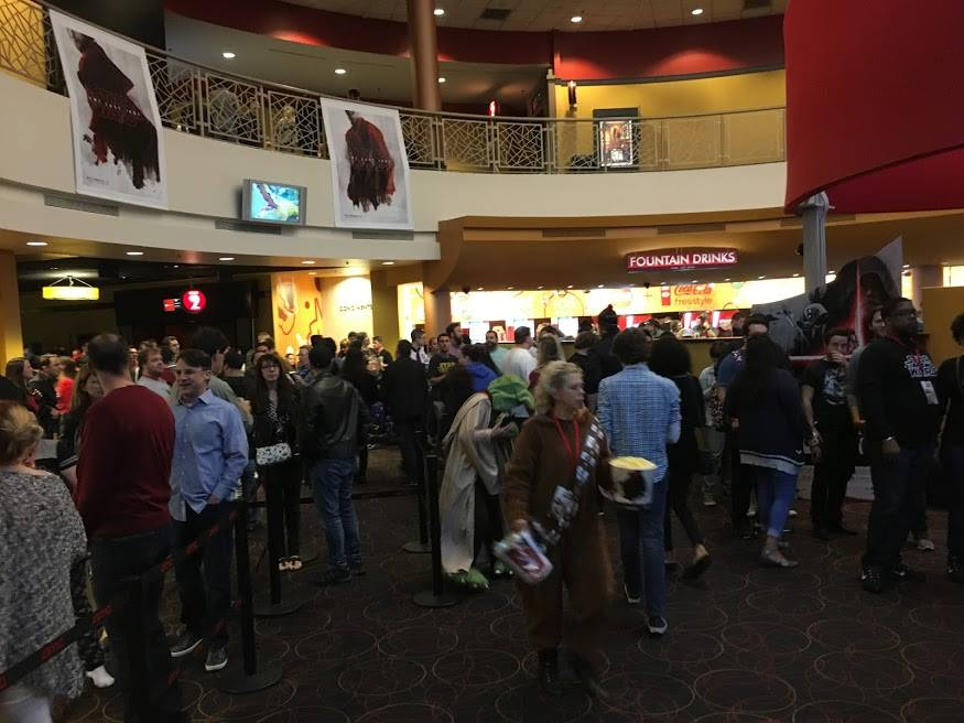 AMC Disney Springs 24 - Orlando, FL - Photo Credit: Tommy Garvey