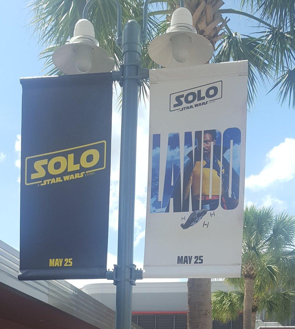 Hollywood Studios, Walt Disney World - Orlando, FL - Photo Credit: Jon Peck