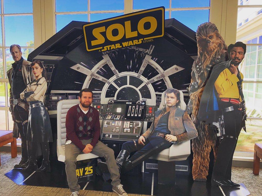 Lucasfilm - San Francisco, CA